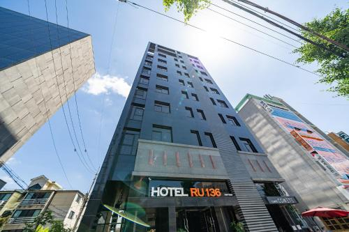 Hotel RU136, Eun-pyeong