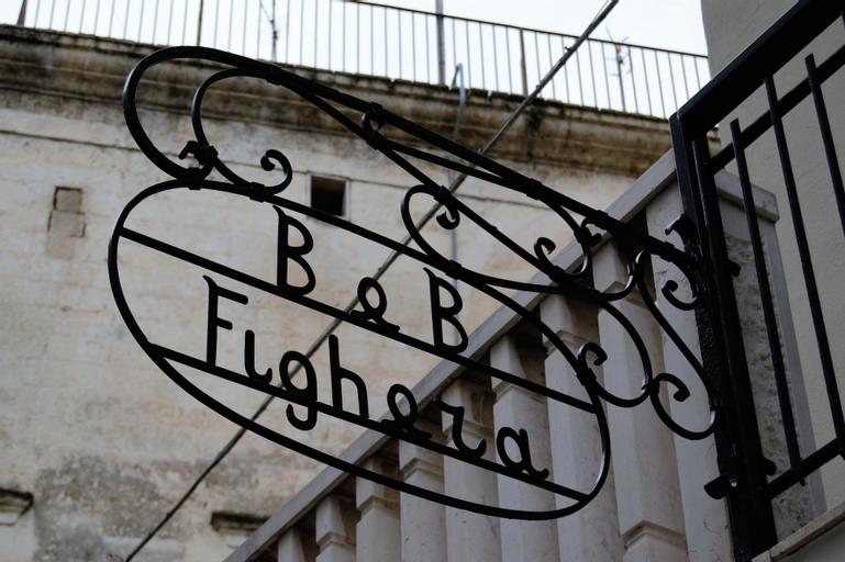 B&B Fighera, Bari