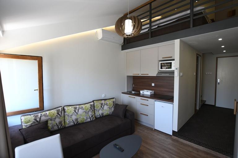 Atrijum Apartments, Kladovo