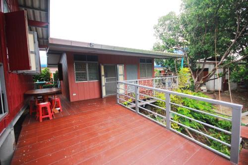 Memory homestay, Phu Khieo