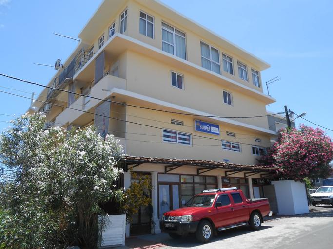Sun 7 Guest House-Hotel,