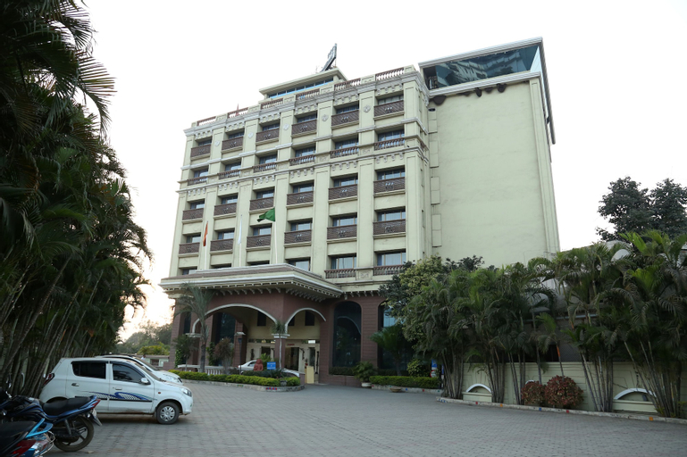 Hotel ANS International, Raigarh