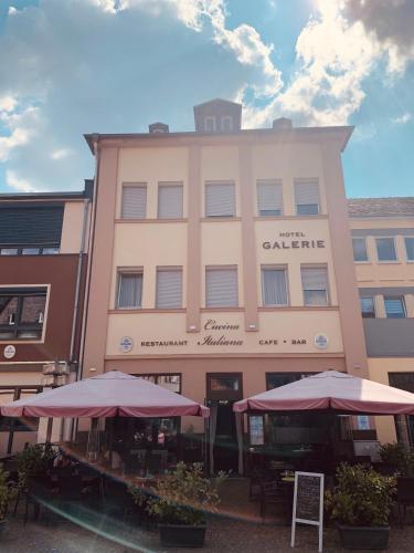 Pension Hannes, Bad Kreuznach