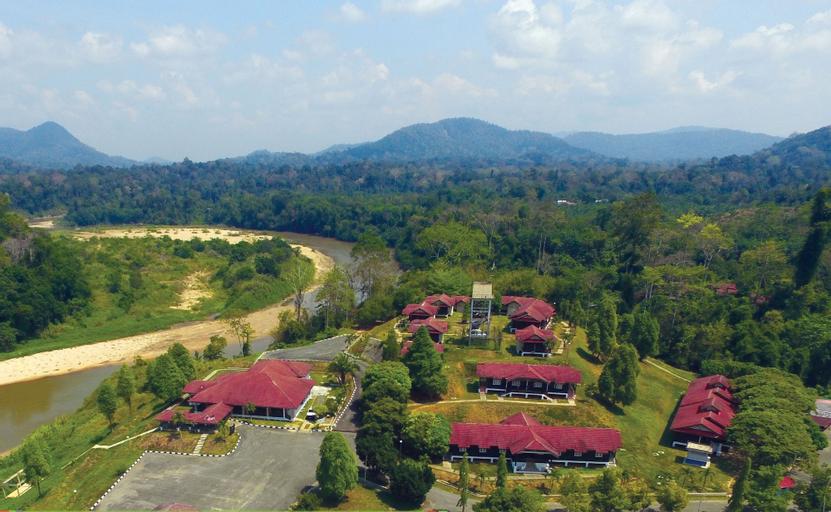 AsiaCamp Resort, Jerantut