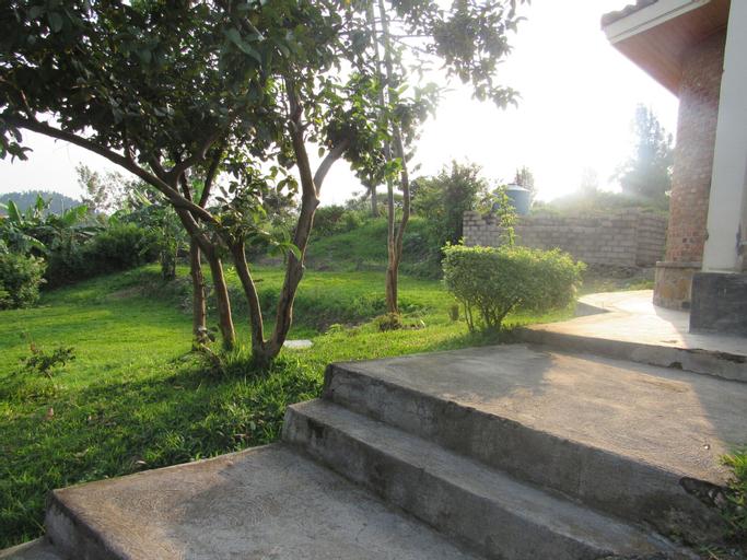 Rebero Kivu Resort, Karongi