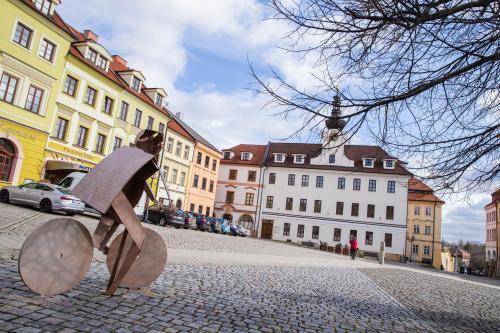 Penzion Amatka, Hradec Králové