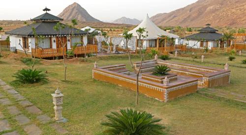 Clarks Resort Pushkar, Ajmer