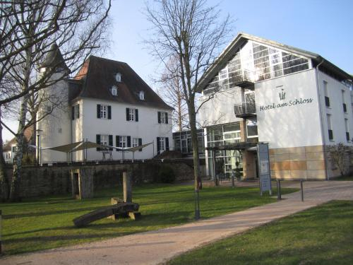 PRIMA Hotel Schloss Rockenhausen, Donnersbergkreis