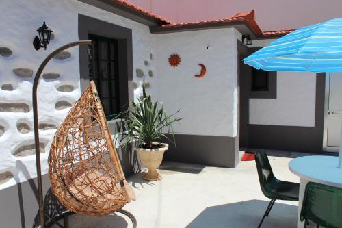 Casa da Ribeira, Porto Santo
