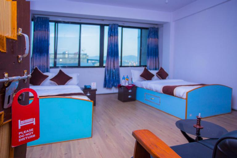 OYO 242 Hotel Satyam, Bagmati