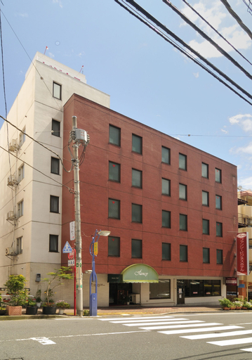 Fancy Business Hotel, Atami