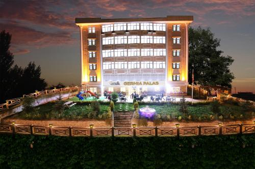 Germia UniI Hotel, Safranbolu