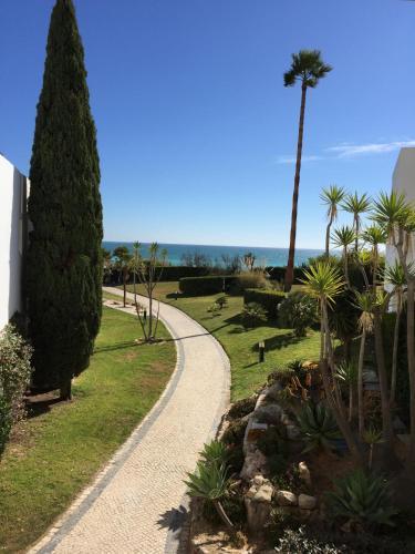 Apartamento Pe na Areia, Clube Nautilus, Porches, Silves