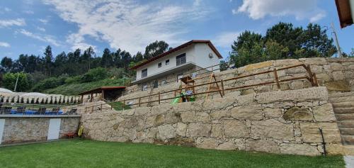 Quinta de Terreiros 16 Pax - Quinta Inteira, Cabeceiras de Basto