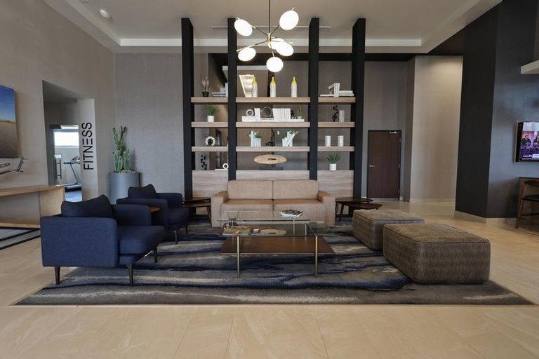 Fairfield Inn & Suites by Marriott Mexicali, Mexicali