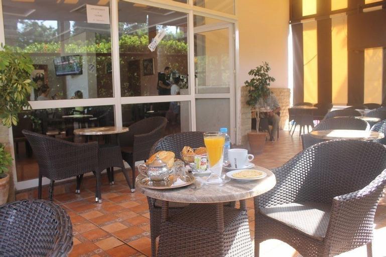 Hotel Verdi, El Jadida