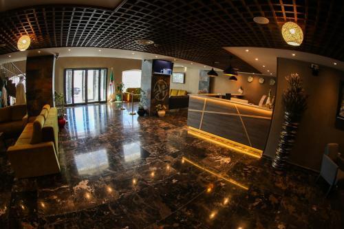 Hotel Messaoudi, Batna