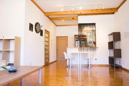Bravo House, Shimoda