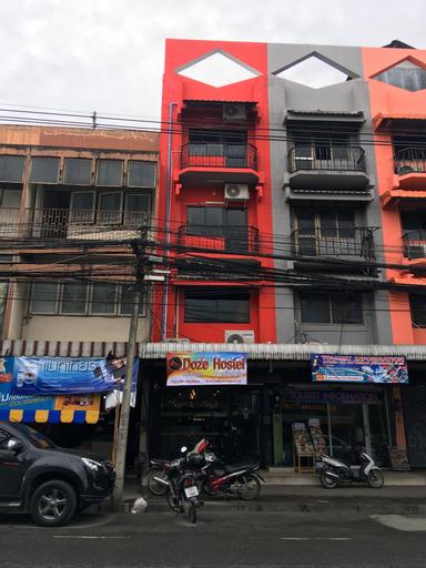 Doze Hostel, Muang Chiang Mai