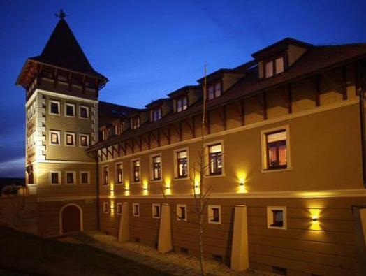 Hotel Peklo, Komárno