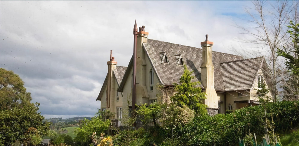 The French Country House, Western Bay of Plenty