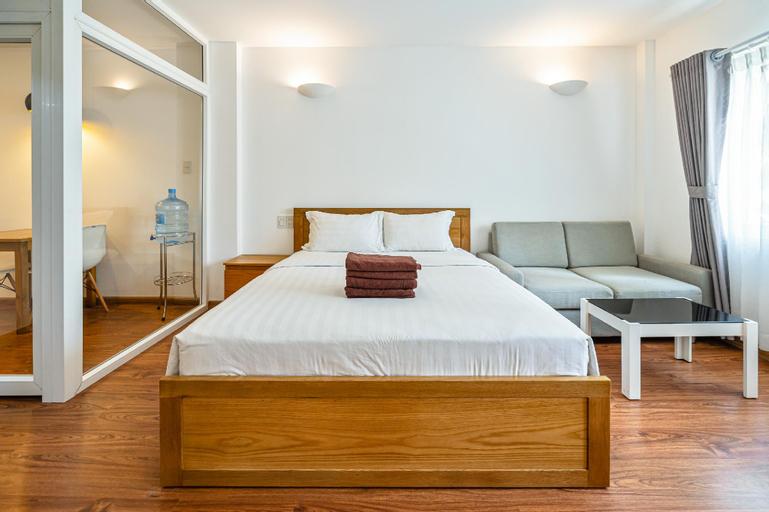 City House Apartment - 38A Tran Cao Van, Quận 1