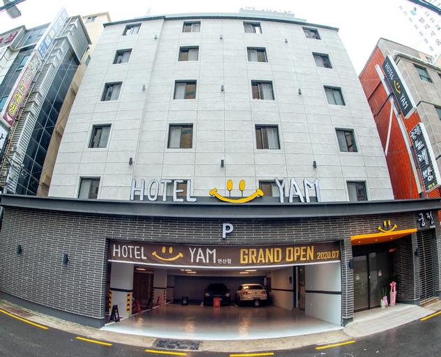 Yam Hotel Busan, Yeonje