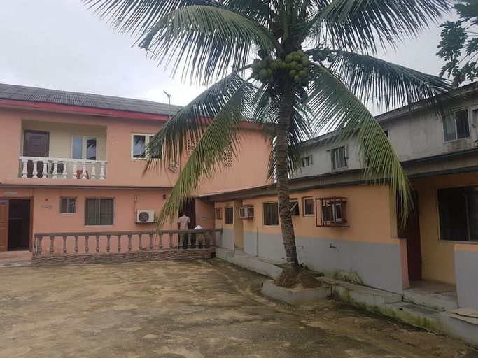 A&M Estate Guest House, Uyo