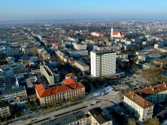 Hotel Siauliai, Šiaulių