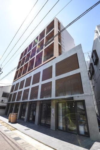 Hotel Discover Kyoto Nagaokakyo, Nagaokakyō