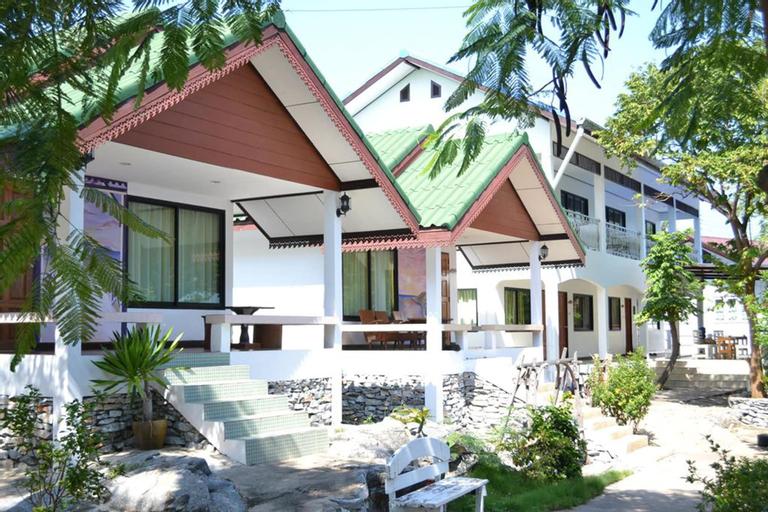 Benjaporn Bungalow, Koh Si Chang