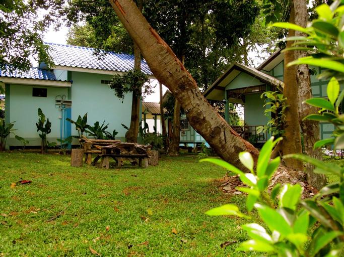 Chawlay Resort, Muang Satun