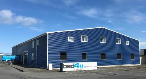 Bed4u Keflavik, Reykjanesbær
