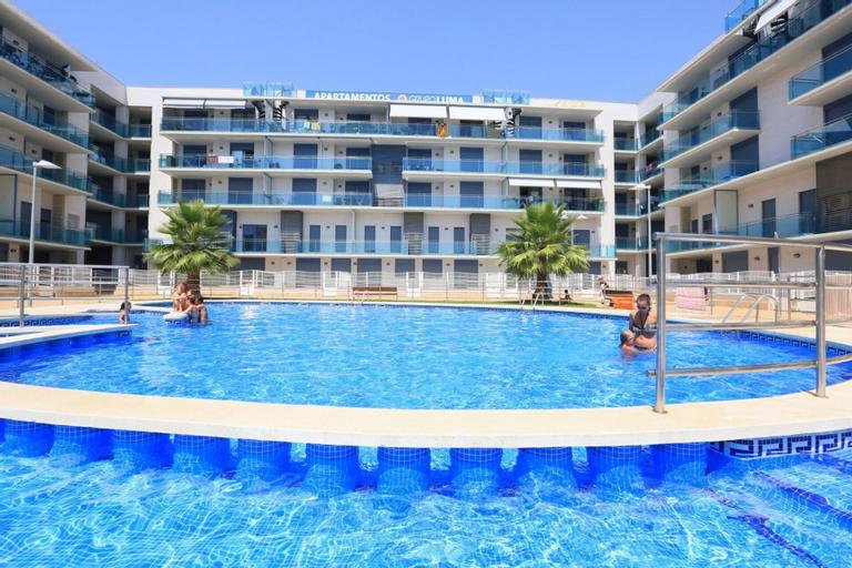Apartamento Moderno Para 6 Personas en Cambrils, Tarragona