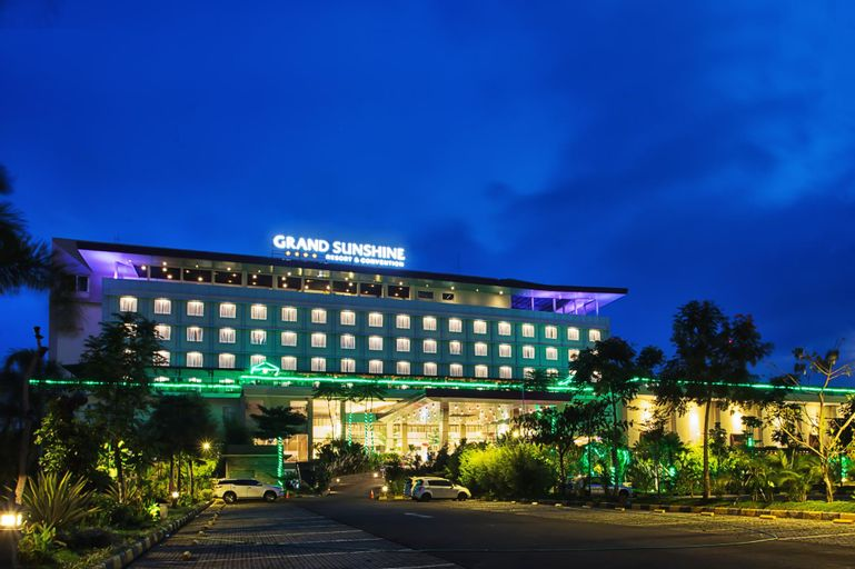 Grand Sunshine Resort & Convention, Bandung