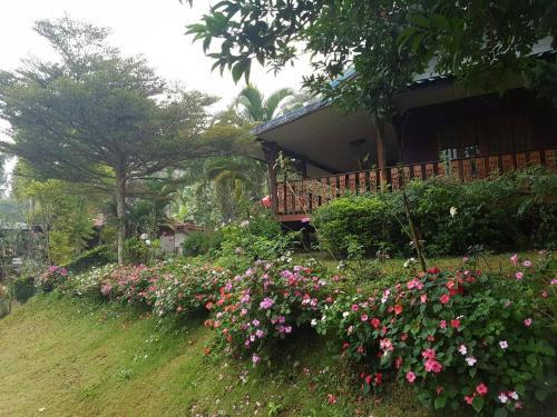 บ้านเคียงฟ้า 1, Muang Phetchabun