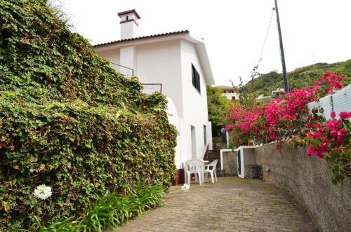 Casinha do Paiol, Machico