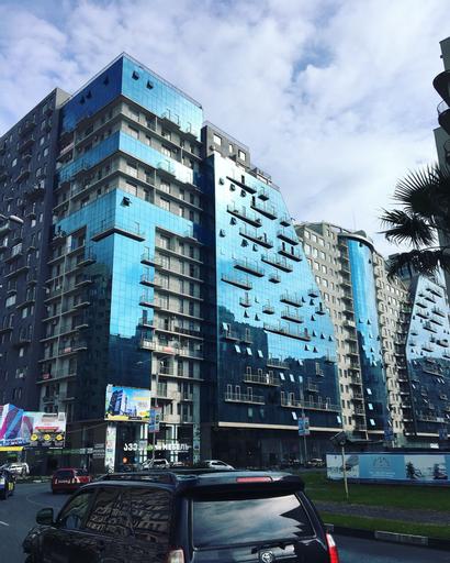 Hotel Guesthouse Lola, Batumi