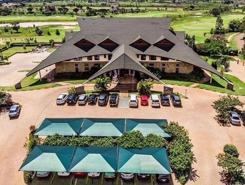 Thika Greens Golf Resort, Gatanga