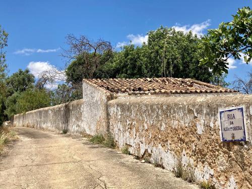 Casa do Vale Barnyard, Loulé