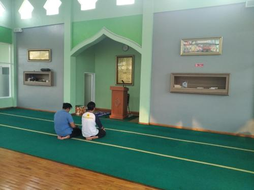 alkasturi syariah cotage, Bandung