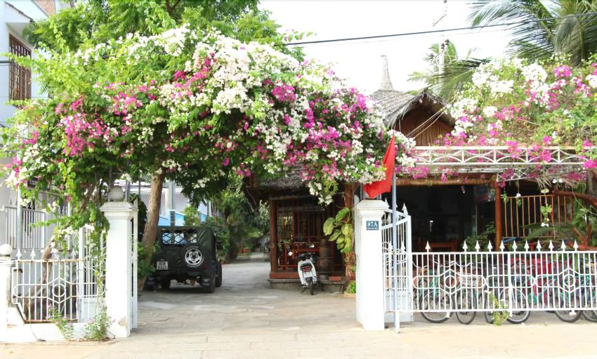 Duy An Guest House, Phan Thiết