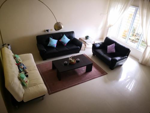 The BG homestay, Kuching