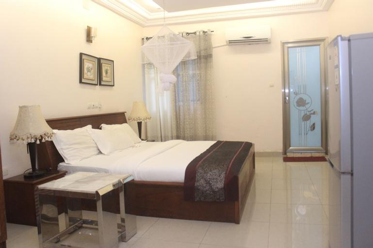 Beautiful Gate Hotel, Sô-Ava