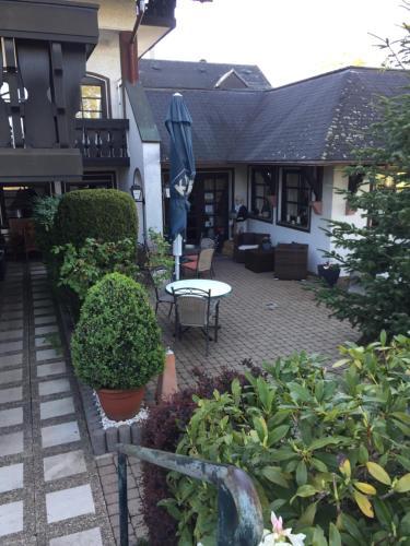 Landhaus Waldziegelhutte, Kusel