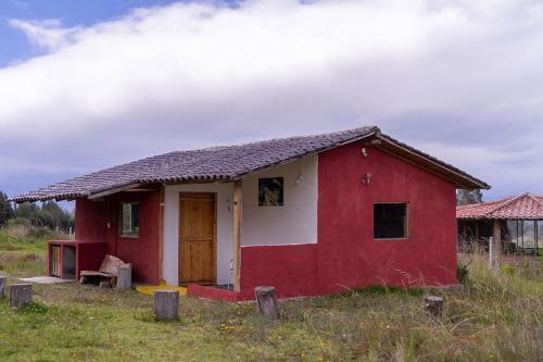 Quinta Los Duendes, Latacunga