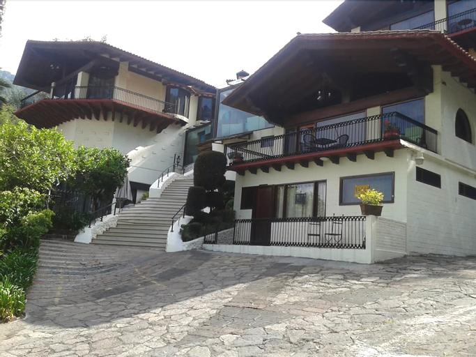 Hotel Suites en la montaña, Valle de Bravo