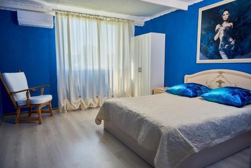Hotel Lux Aquapark, Poltavs'kyi
