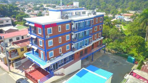 Hotel Jaraba, Jarabacoa
