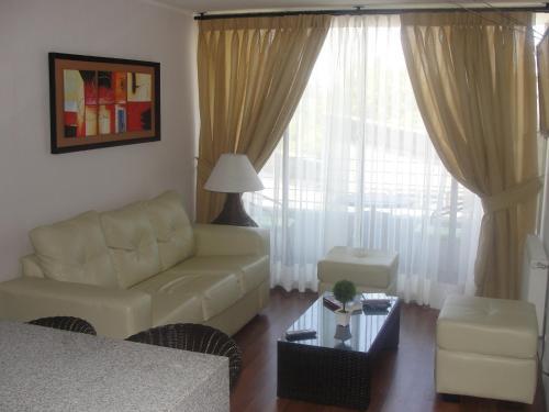 Apartment Las Heras, Cordillera